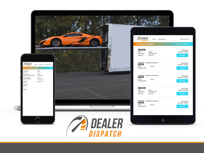 Dealer Accelerate Dispatch Showcase
