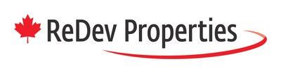 ReDev Properties Ltd (CNW Group/ReDev Properties Ltd)