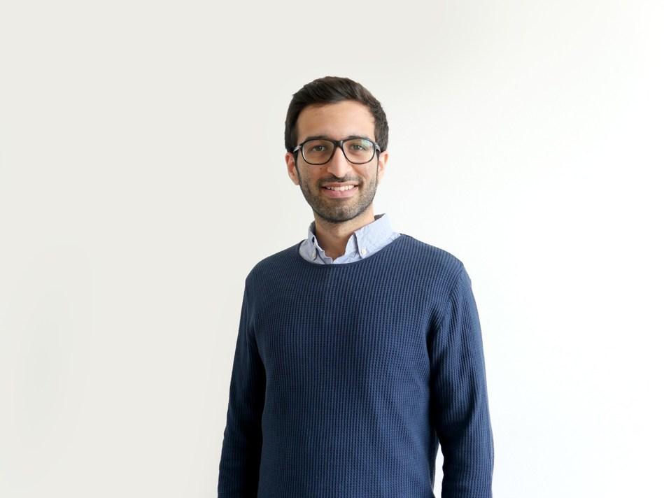 Former SevenVentures executive Tayab Hasan has joined international growth marketing specialist DCMN (PRNewsfoto/DCMN)