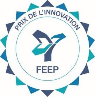 Logo : Prix de l'innovation FEEP (Groupe CNW/Fédération des établissements d'enseignement privés)