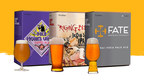 PicoBrew Announces Partnerships with Great American Beer Festival (GABF) Award-Winning and World Renown Breweries Flying Dog Brewery, Pike Brewing and Fate Brewing Company to Create New PicoPaks