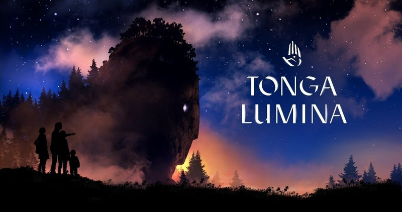 TONGA LUMINA (CNW Group/Tremblant Resort Association)