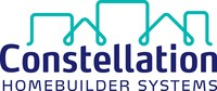 Constellation HomeBuilder Systems: software & services for home builders & developers. (CNW Group/Constellation HomeBuilder Systems)