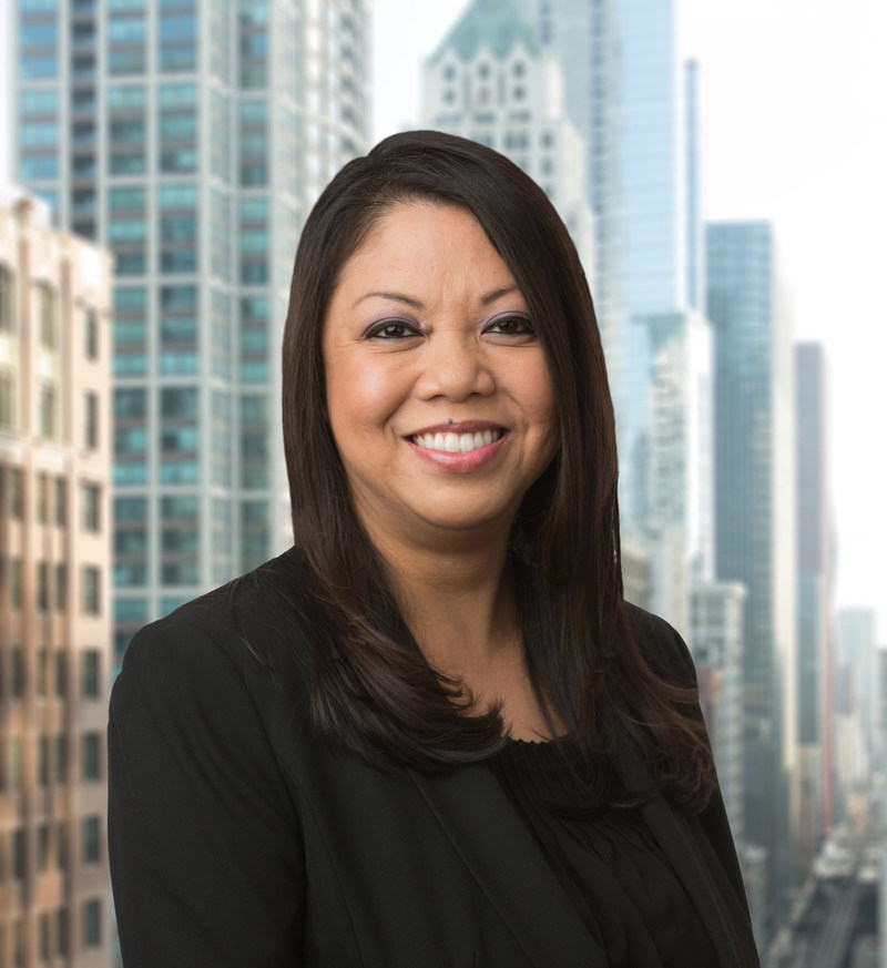 Cierine Nicolas Associate Principal, Chicago Office