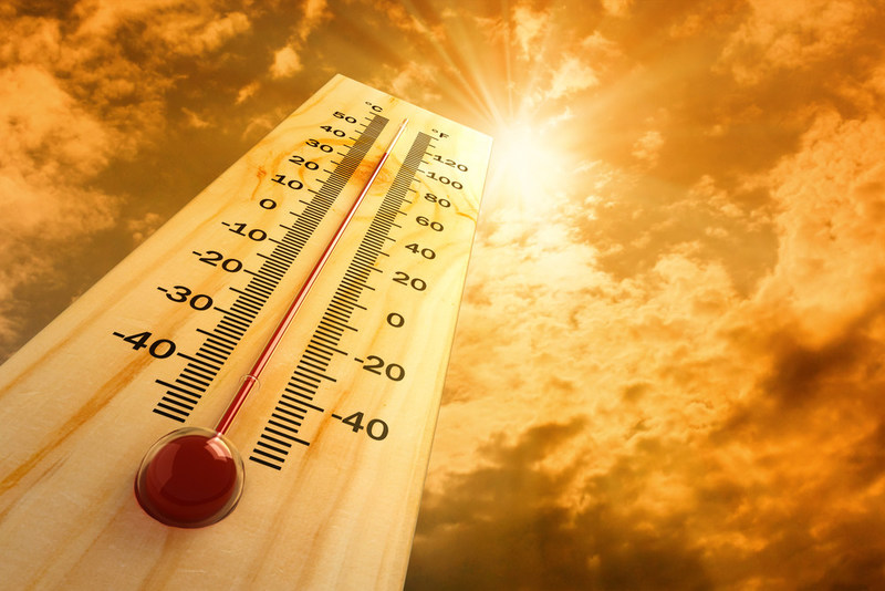 Southern Virginia's leading HVAC, plumbing and electrical provider, has four tips to help Roanoke-area residents prepare early for the summer heat.