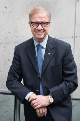 Rémy Trudel, conseiller principal chez LEVESQUE Stratégies & Affaires publiques (Groupe CNW/LEVESQUE Stratégies & Affaires publiques)