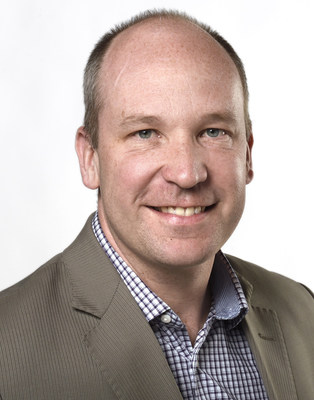 The Canadian Journalism Foundation is pleased to announce David Walmsley as the new Chair of the Board. (CNW Group/Canadian Journalism Foundation)