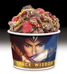 Cold Stone Creamery Features Specially Made Wonder Woman Movie-Inspired Treats
