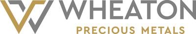 Wheaton Precious Metals (CNW Group/Wheaton Precious Metals Corp.)