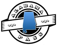 Alabama Pass Logo