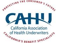 (PRNewsfoto/California Association of Healt)