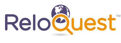Reloquest.com multi-award winning disruptive technology is transforming global mobility. (PRNewsfoto/ReloQuest)