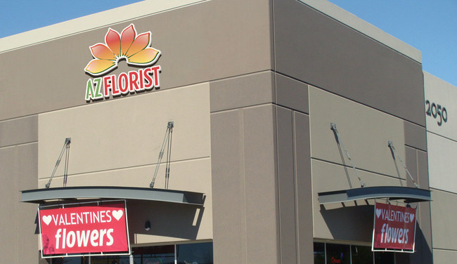 Arizona Florist is a full service family owned & operated retail shop located in downtown Phoenix. Arizona Florist is open and delivering 7 days a week.