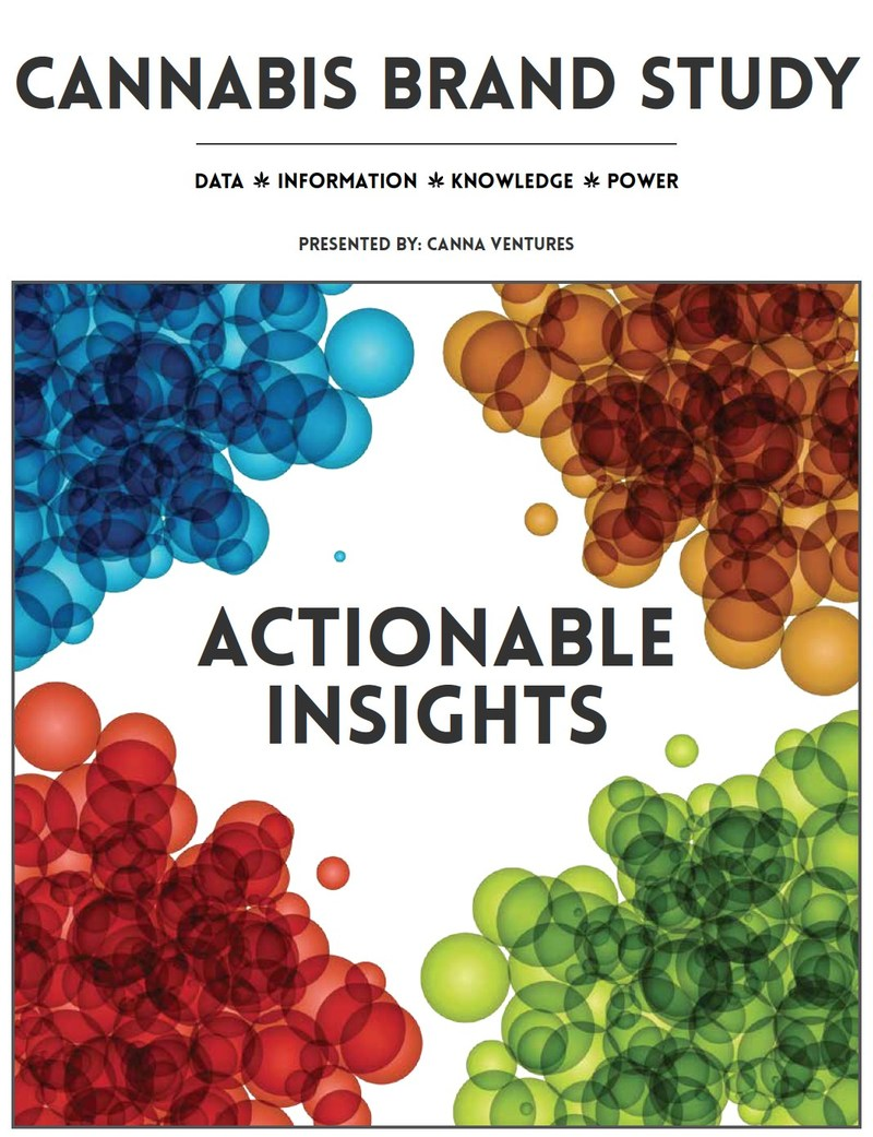 Canna Ventures new study reveals what motivates consumers preferences in brand attributes.
