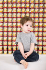 Enfant chez Moisson Montréal (Groupe CNW/Maxi)