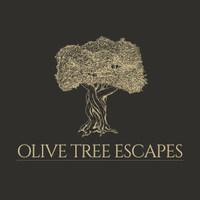 Olive Tree Escapes Logo