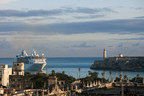 Royal Caribbean Opens First Year-Long Program To Cuba