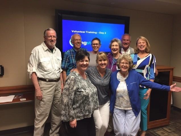 Novant Health Forsyth Medical Center Launches LivingStories