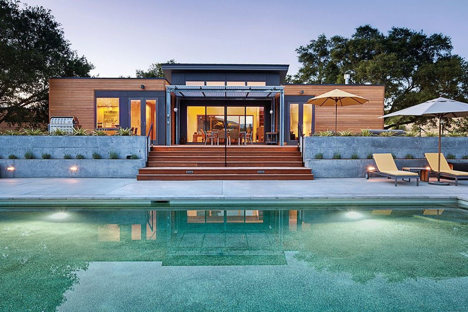 Blu Homes introduces new pricing across its entire product line, including its award-winning Breezehouse.