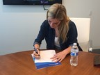 Houston Dash forward Kealia Ohai and BBVA Compass aim to create opportunities in new brand ambassador agreement