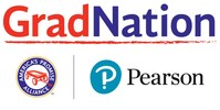 GradNation State Activation Initiative is a three-year partnership between America's Promise and Pearson to increase high school graduation rates by encouraging statewide innovation and collaboration and sharing successful models.