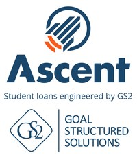 """At Goal Structured Solutions, Inc. (""""GS2""""), we believe education is about gaining knowledge and achieving dreams. It shouldn't be about student loan debt. We developed a private student loan program, the Ascent Program for Funding Education, to assist schools and help college students achieve their educational goals without overburdening them and their families with debt. Learn more at www.ascentstudentloans.com or email us at partner@ascentprogram.com."""