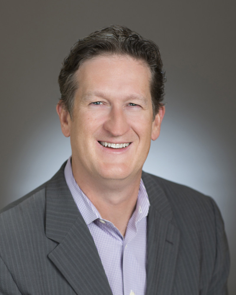 Paul Finster Joins Evergent's Executive Leadership Team