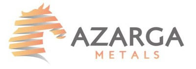 Azarga Metals Corp. (CNW Group/Azarga Metals Corp.)