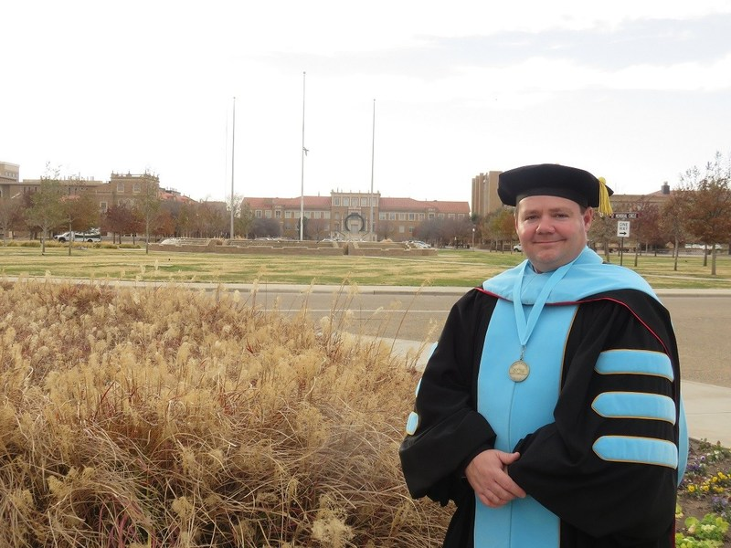 Aaron Reed, Neumont University Chief Operating and Academic Officer