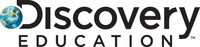 Discovery Education logo (PRNewsFoto/Discovery Education)