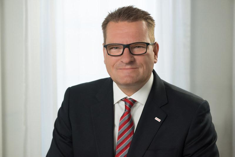 Markus Schmidt, President, Swisslog WDS Americas