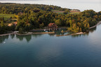 Swiss Lake House Built By The Founding Family Of Haute Couture To Be Sold By Celebrity Favoured Auction House