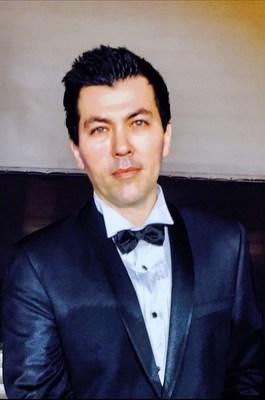 Rossen Dimitrov revient à WestJet à titre de responsable principal de l'expérience-invité (Groupe CNW/WestJet)