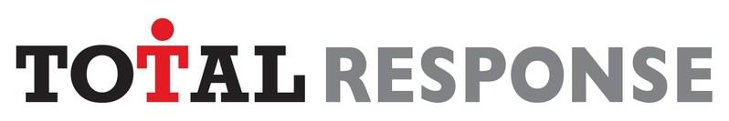 Total Response logo