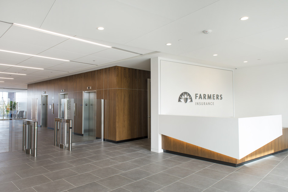 All-new Farmers Insurance facility opens in North Phoenix