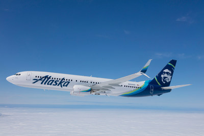 Alaska Airlines inaugurates new service from Seattle to Indianapolis, Indiana
