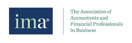 (IMA) Institute of Management Accountants (PRNewsfoto/IMA)