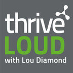 New Podcast Asks the Question: Why Succeed or Just Survive, When You Can Thrive?