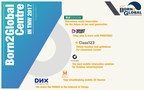 Seis empresas emergentes coreanas de Born2Global se presentarán en la Conferencia TNW Europe 2017