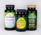 Swanson Health Products Empowers People to Take Control of their Health with New Advanced Line of Probiotic Supplements