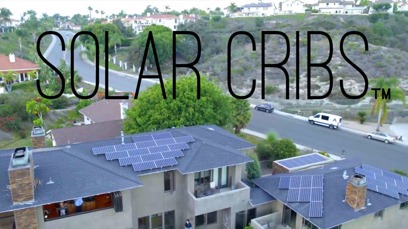 Episode 1 features the Norby home in Carlsbad, CA