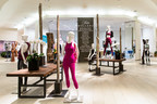 Saks Fifth Avenue Announces The Opening of The Wellery at New York Flagship Store
