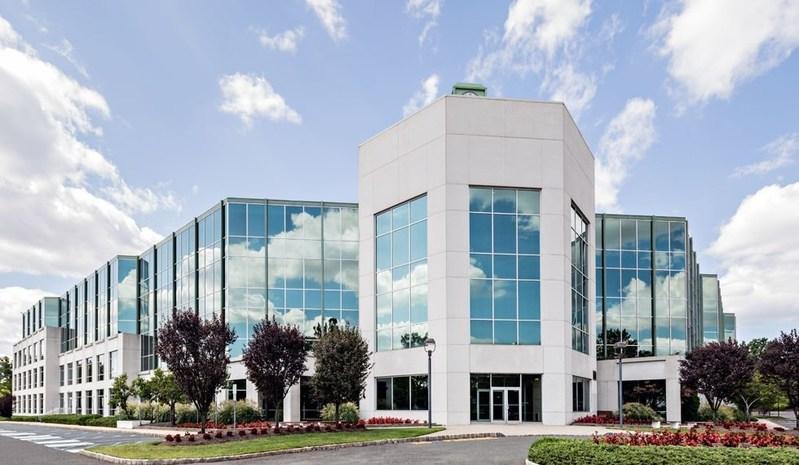Somerset Marine Lines office in Cranford, NJ.