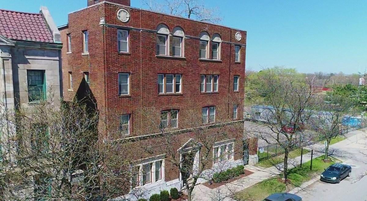 Portfolio of Properties in Detroit s New Center district presents