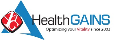 HealthGAINS - Optimizing Your Vitality Since 2003