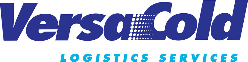 VersaCold Logistics Services Logo (CNW Group/VersaCold Logistics Services)