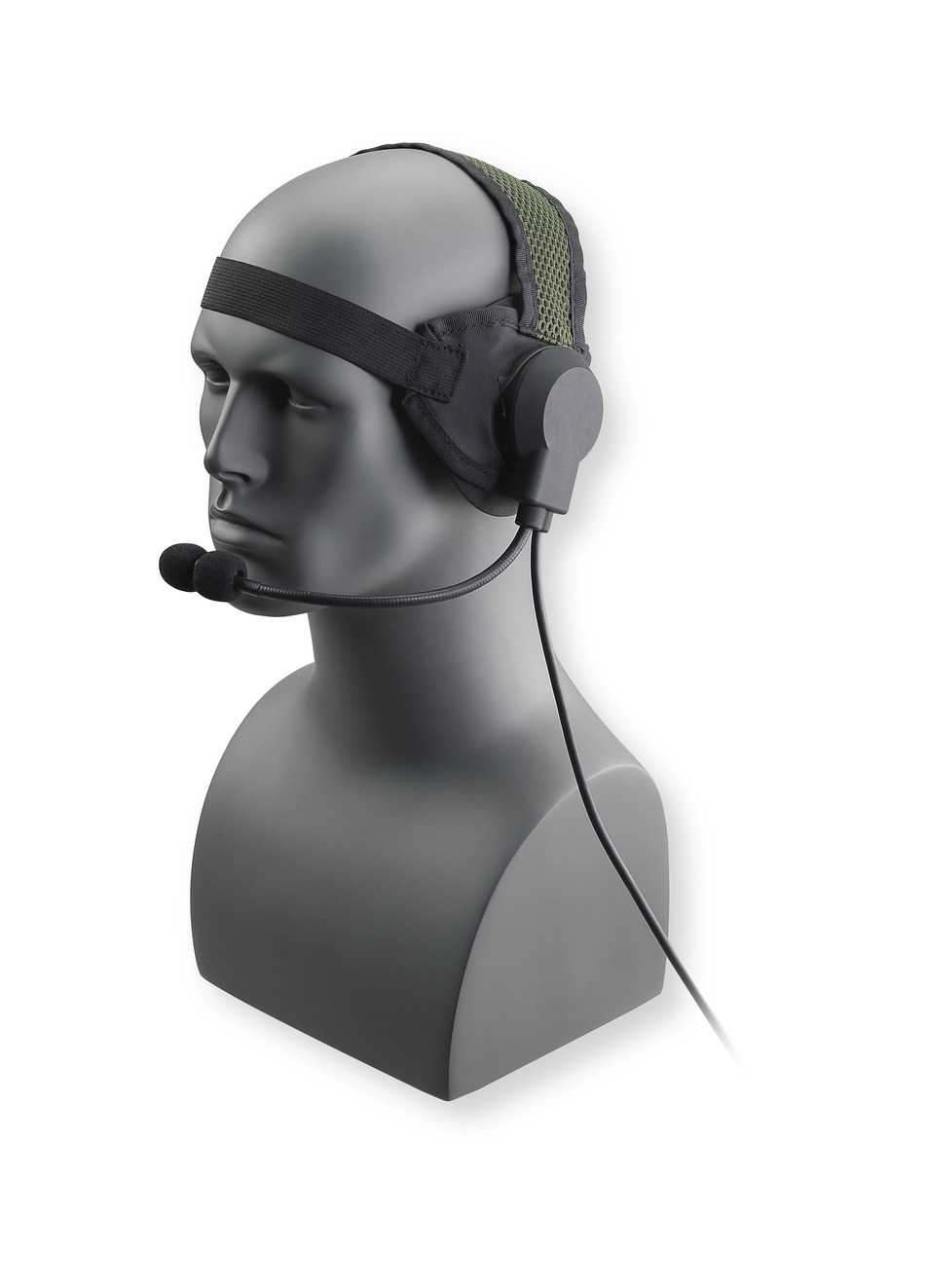OTTO's 20 Meter Diver Headset