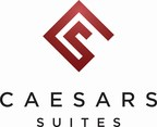 Caesars Entertainment Las Vegas Resorts Enhances Its Exclusive Suite Collection With Newly Renovated Suites, Available On One Comprehensive Website