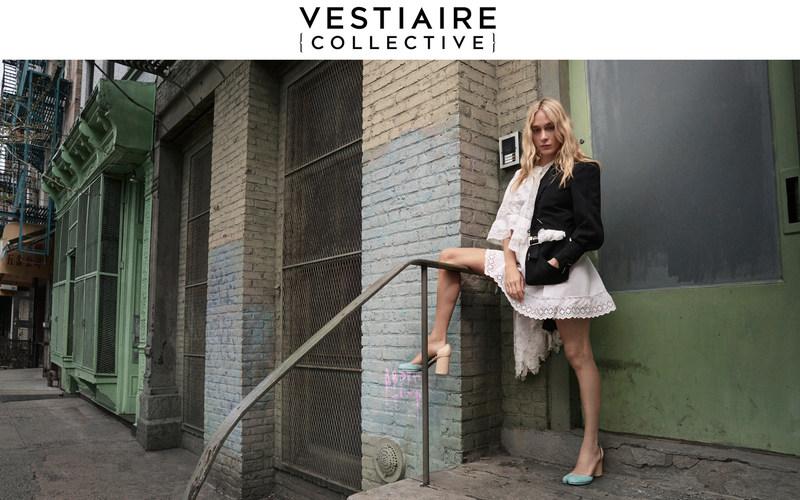 Photo: Vanina Sorrenti / Courtesy of Vestiaire Collective