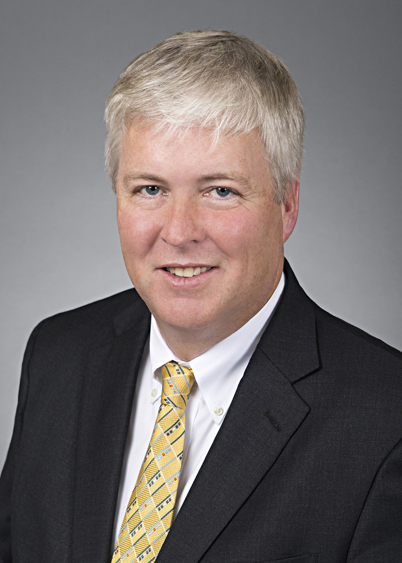 "Edward J. ""Ted"" Tregurtha, Chairman, The American Waterways Operators."